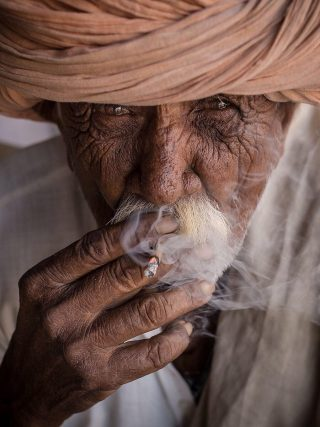 Beedi - Jojawar (India)